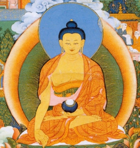 Discovering our Buddha Heart